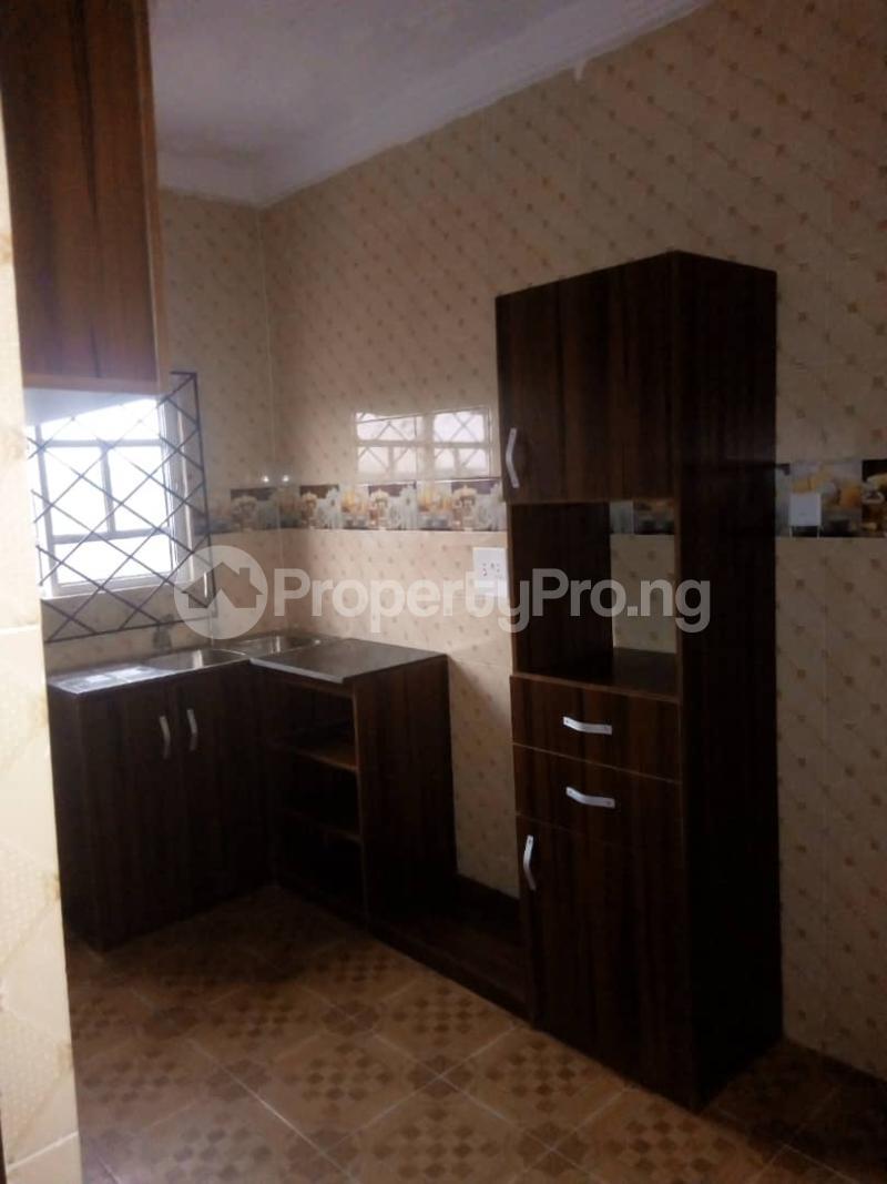 3 bedroom Mini flat Flat / Apartment for rent Around Tempola filling station Ugbiyoko Quarters Upper Ekenwan  Oredo Edo - 1