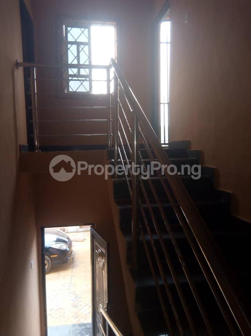 3 bedroom Mini flat Flat / Apartment for rent Around Tempola filling station Ugbiyoko Quarters Upper Ekenwan  Oredo Edo - 7