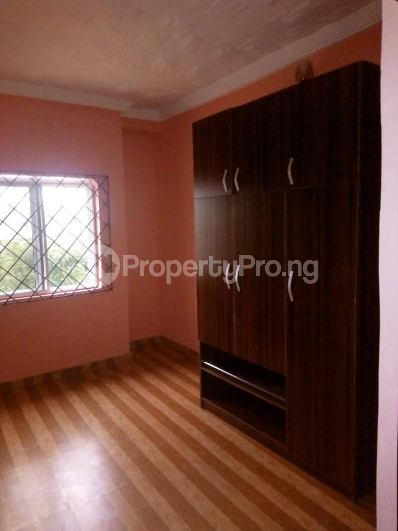 3 bedroom Mini flat Flat / Apartment for rent Around Tempola filling station Ugbiyoko Quarters Upper Ekenwan  Oredo Edo - 4