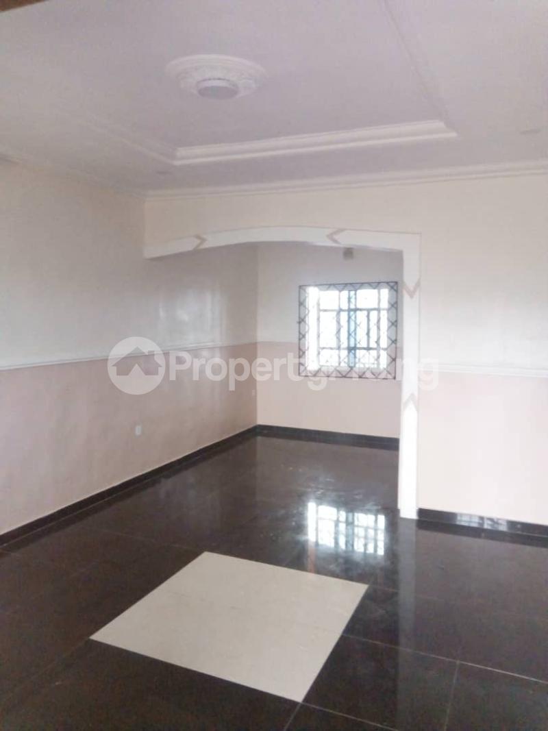 3 bedroom Mini flat Flat / Apartment for rent Around Tempola filling station Ugbiyoko Quarters Upper Ekenwan  Oredo Edo - 0