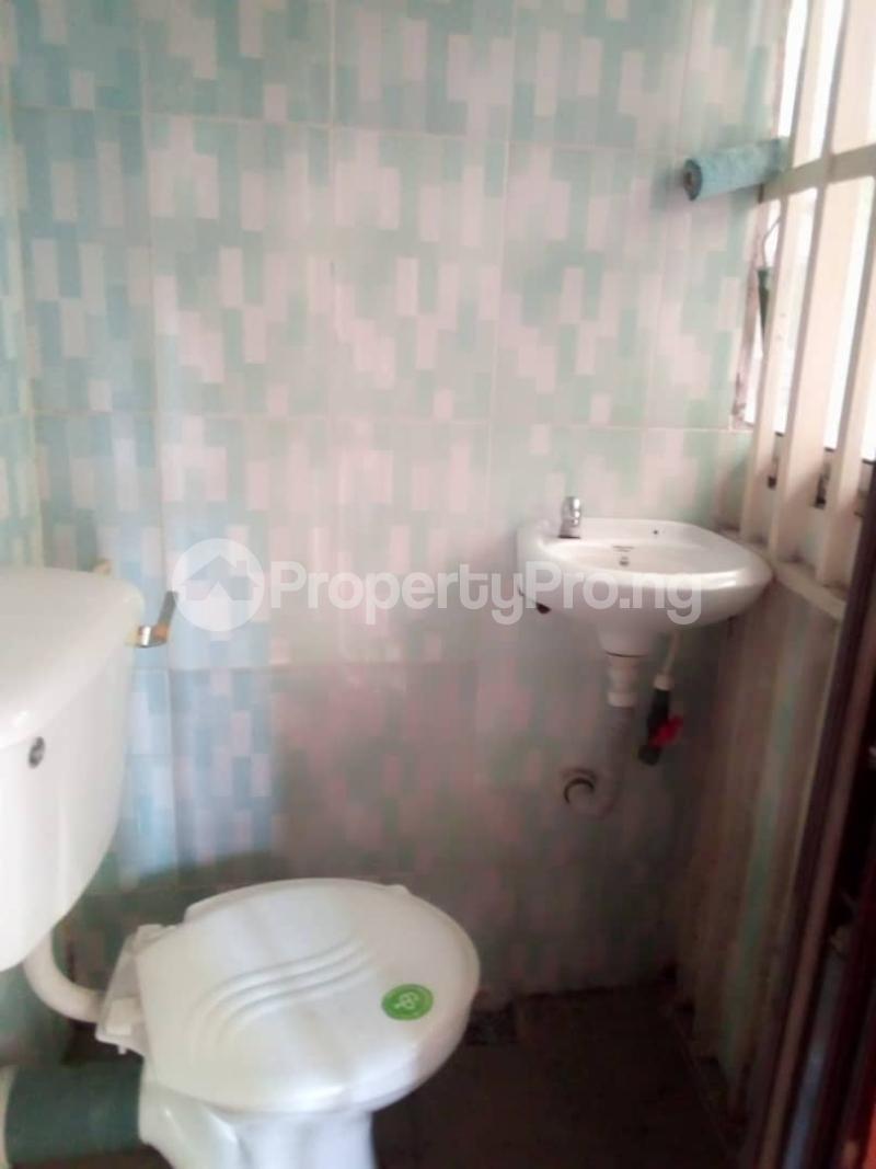 1 bedroom mini flat  Mini flat Flat / Apartment for rent Allen Avenue Ikeja Lagos - 5