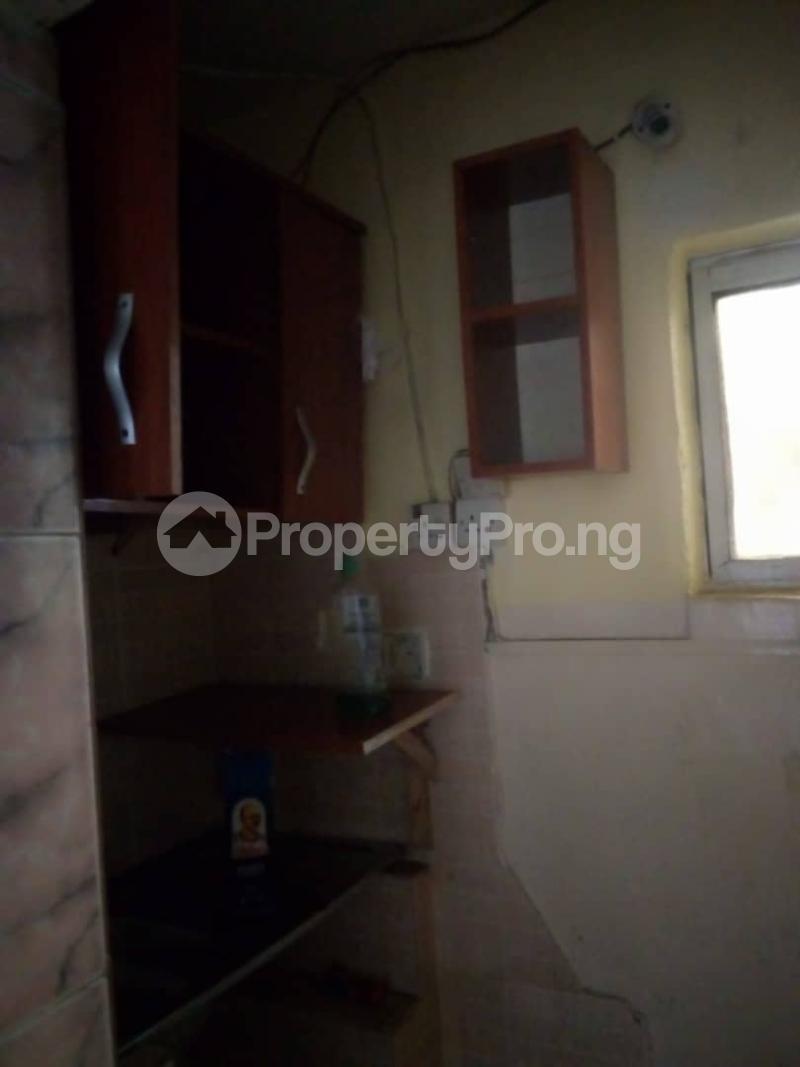 1 bedroom mini flat  Mini flat Flat / Apartment for rent Allen Avenue Ikeja Lagos - 0