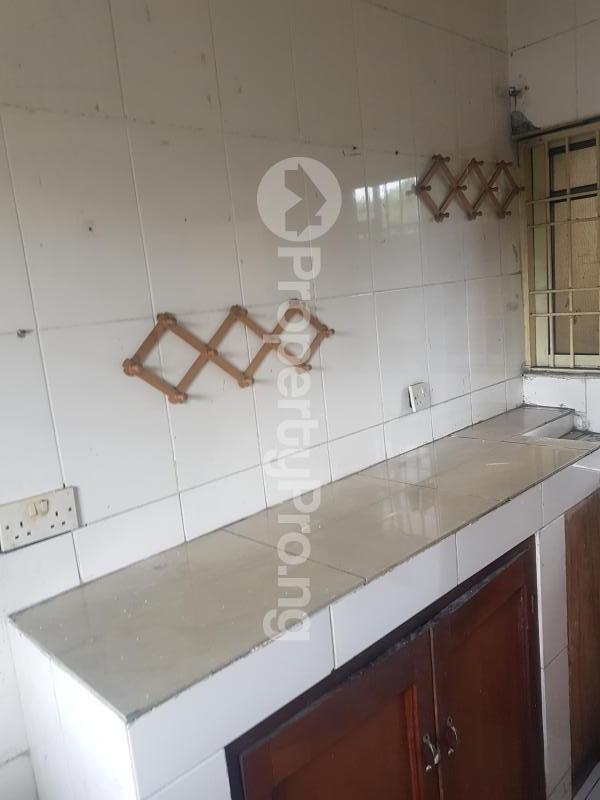1 bedroom mini flat  Mini flat Flat / Apartment for rent Peter odili road off parkland estate  Trans Amadi Port Harcourt Rivers - 2