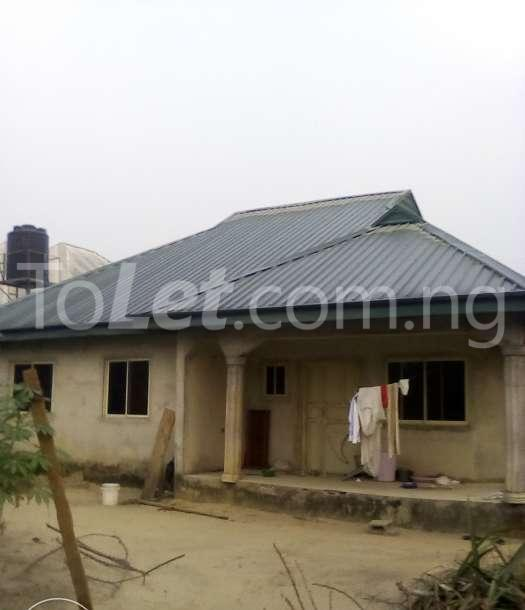 3 bedroom Flat / Apartment for sale Iriebe Obia-Akpor Port Harcourt Rivers - 0