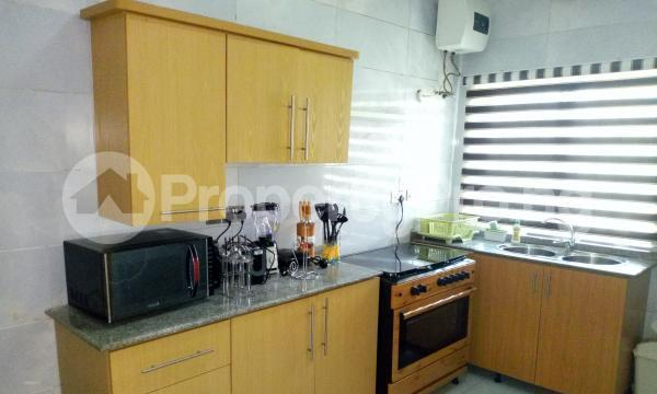 2 bedroom Flat / Apartment for shortlet Plot 5, Oladipo Diya Way, Gudu,  Gaduwa Abuja - 6
