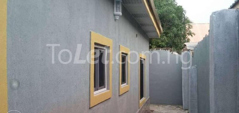 3 bedroom Flat / Apartment for rent Gwarinpa Estate, Municipal Area Coun, Abuja Nyanya Abuja - 2
