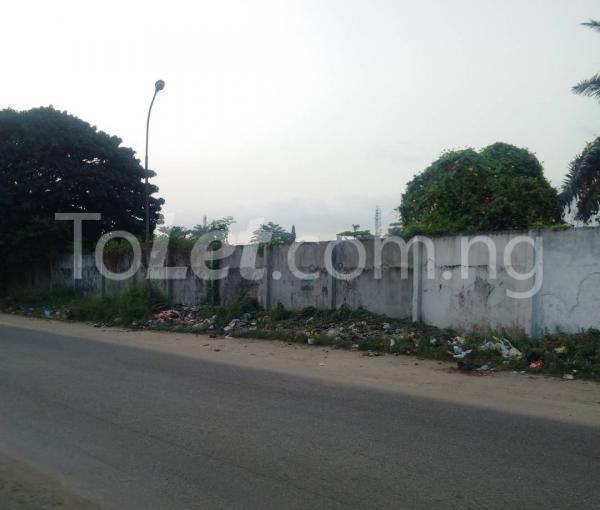 Mixed   Use Land Land for sale Hall/Park Lane; Apapa G.R.A Apapa Lagos - 1