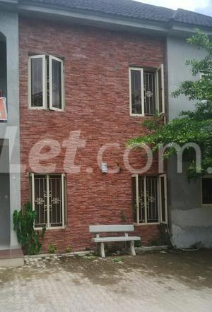 4 bedroom House for sale  Close to Eternal filling station Wuye Abuja - 1