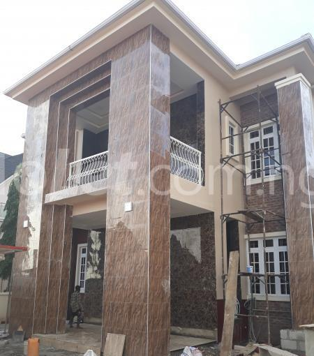 5 bedroom Detached Duplex House for sale Diplomatic Enclave; Katampe Ext Abuja - 0
