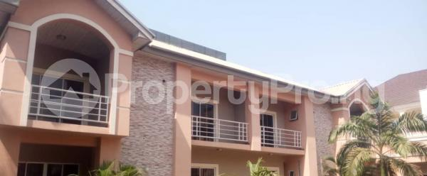 10 bedroom Semi Detached Duplex House for sale - Utako Abuja - 0
