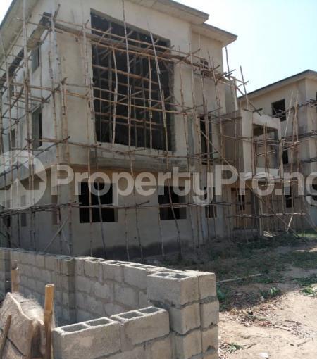 Land for sale Keffi Road,nasarawa, Keffi, Nasarawa Keffi Nassarawa - 5