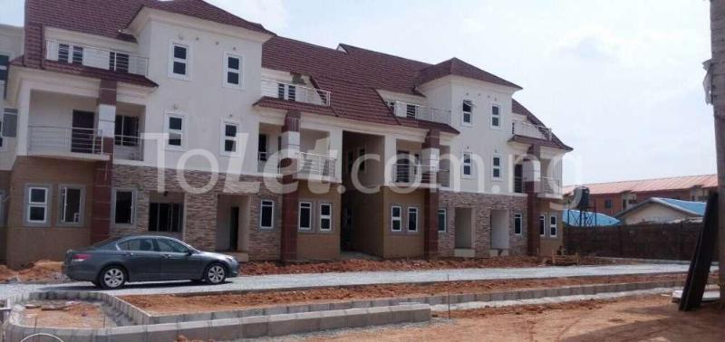 4 bedroom House for sale Jabi, Abuja Dakibiyu Abuja - 0