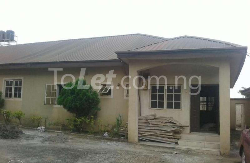 2 bedroom Flat / Apartment for rent Jabi, Abuja Life Camp Abuja - 4