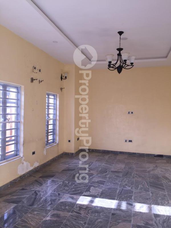 4 bedroom House for rent White Oak Estate Ologolo Lekki Lagos - 9