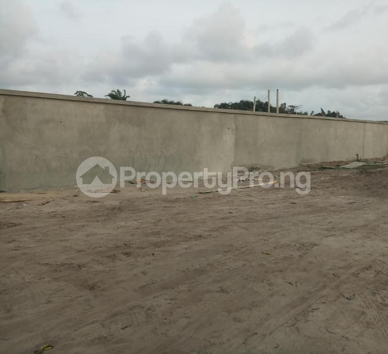 Mixed   Use Land Land for sale - Sangotedo Ajah Lagos - 5