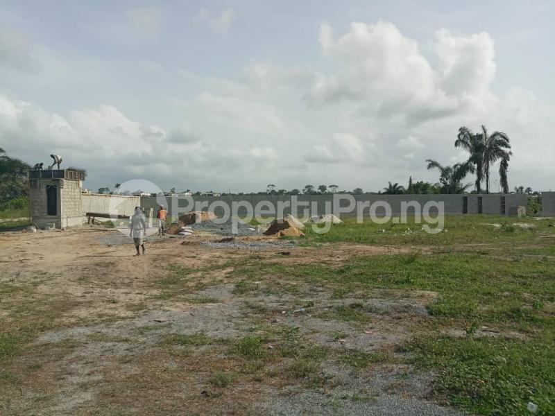 Mixed   Use Land Land for sale - Sangotedo Ajah Lagos - 6