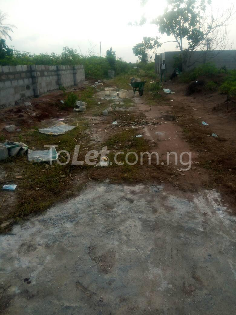 Land for sale Futo Road Owerri Imo - 0