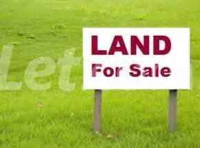 Land for sale - Bogije Sangotedo Lagos - 0