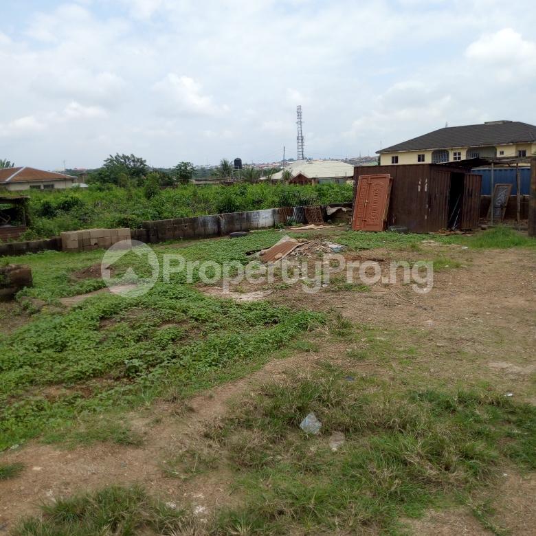 Land for sale Akala express road elebu area Akala Express Ibadan Oyo - 2