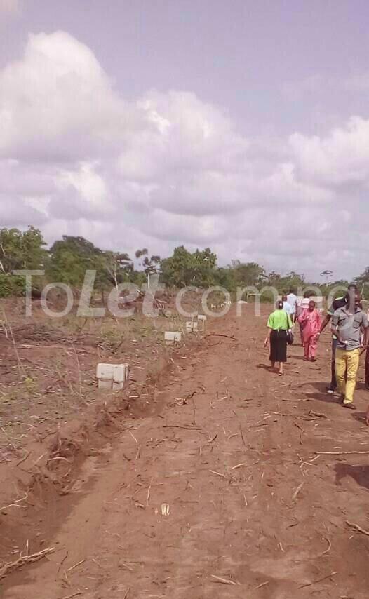 Land for sale Arowosaye Ilorin Kwara - 0