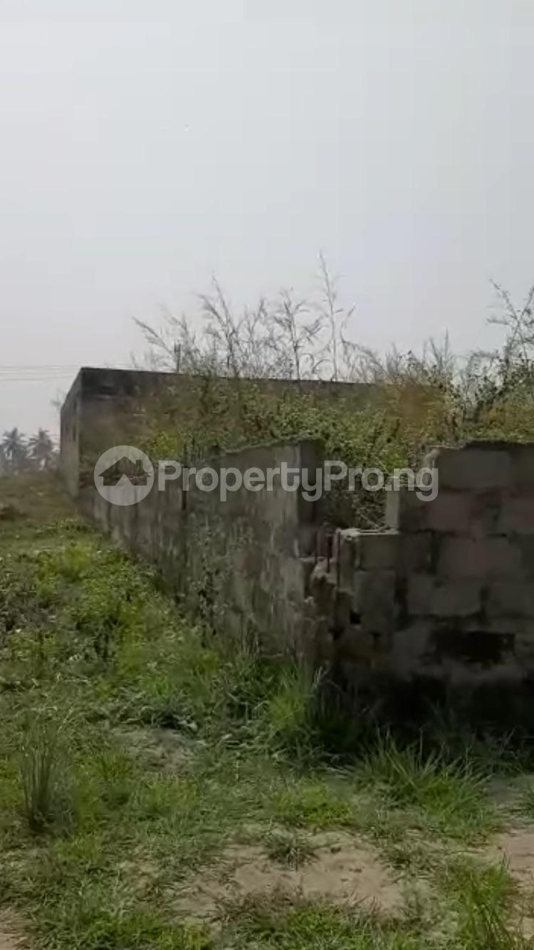 Residential Land Land for sale Solu alade Eleko Ibeju-Lekki Lagos - 14