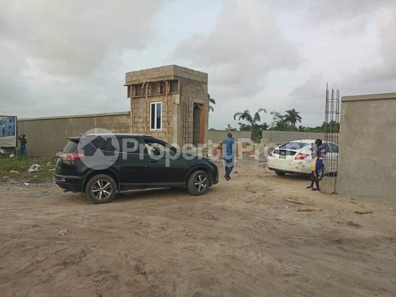 Mixed   Use Land Land for sale - Sangotedo Ajah Lagos - 4