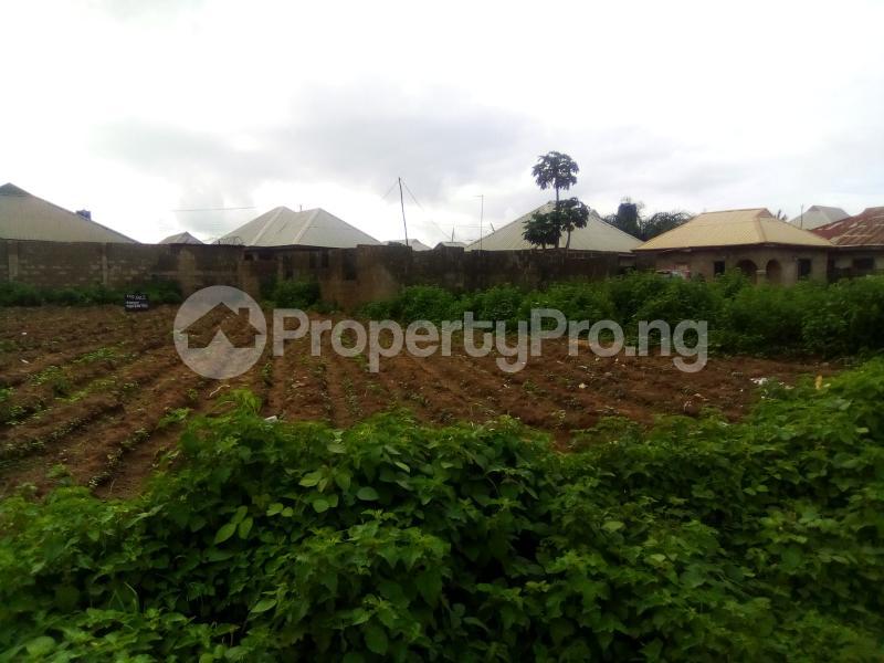 Residential Land Land for sale 12 Kaduna South Kaduna - 3
