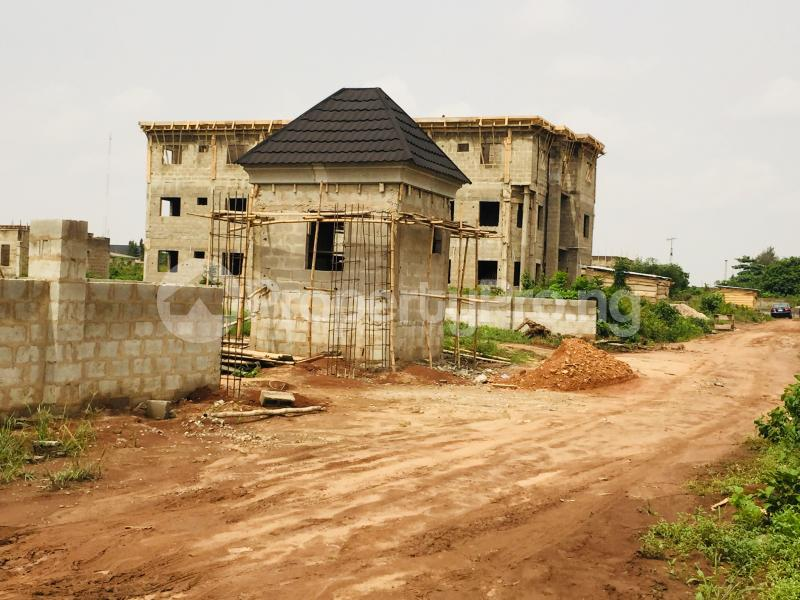 Residential Land Land for sale P and T bus stop .... Boys Town ipaja  Ipaja road Ipaja Lagos - 29