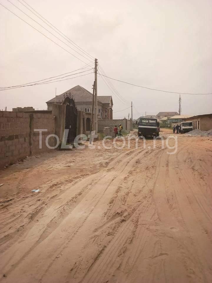 Land for sale Omo Onile Iganmu Orile Lagos - 0