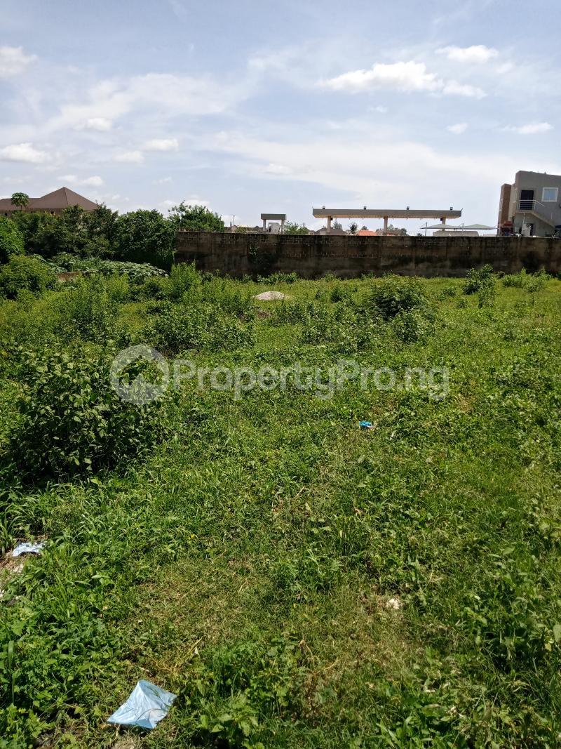 Residential Land Land for sale Alalubosa Alalubosa Ibadan Oyo - 0