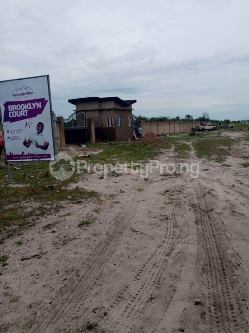 Mixed   Use Land Land for sale Okun-imedu,  Free Trade Zone Ibeju-Lekki Lagos - 0