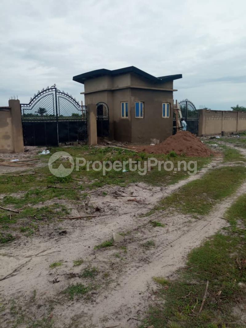 Mixed   Use Land Land for sale Okun-imedu,  Free Trade Zone Ibeju-Lekki Lagos - 1