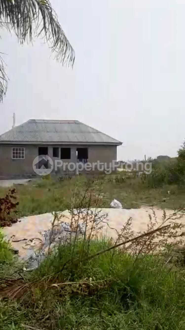 Residential Land Land for sale Solu alade Eleko Ibeju-Lekki Lagos - 12