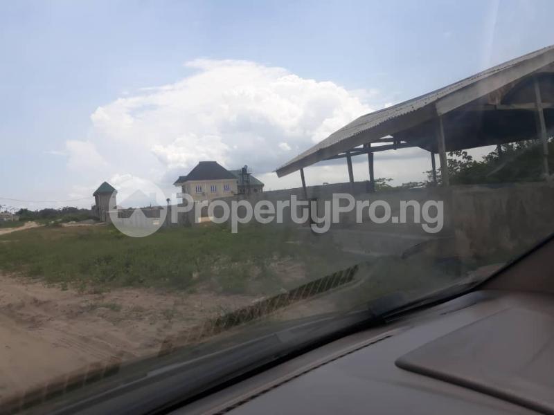 Mixed   Use Land Land for rent awoyaya Awoyaya Ajah Lagos - 1