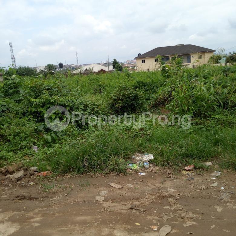 Land for sale Akala express road elebu area Akala Express Ibadan Oyo - 1