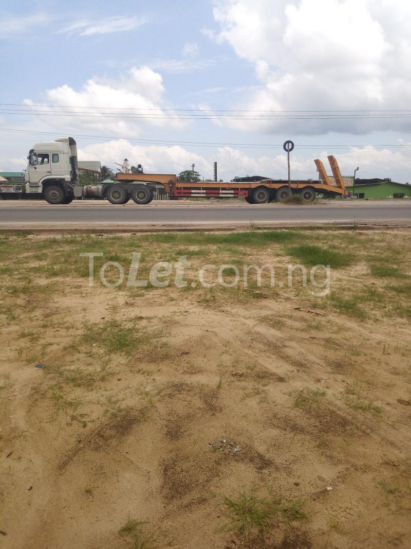 Commercial Land Land for rent lakowe Lakowe Ajah Lagos - 0