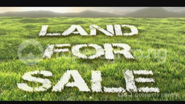 Land for sale - Osborne Foreshore Estate Ikoyi Lagos - 2