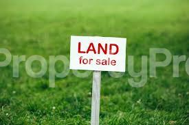 Land for sale - Osborne Foreshore Estate Ikoyi Lagos - 1