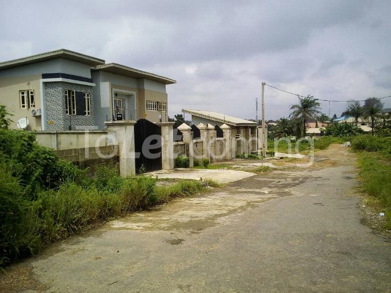 Land for sale Kolapo Ishola Akobo Ibadan Oyo - 2