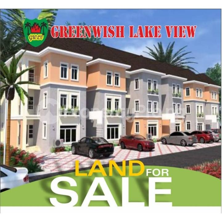 Mixed   Use Land Land for rent Elerangbe village  Alatise Ibeju-Lekki Lagos - 0