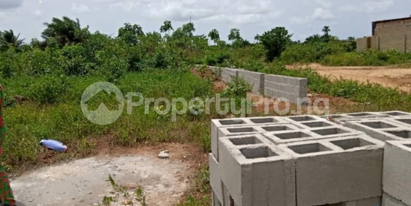 Residential Land Land for sale Bethel Gardens, Off Poka Road Epe Road Epe Lagos - 7