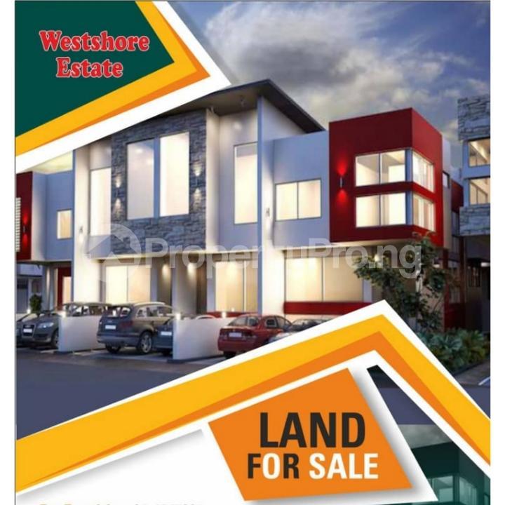 Mixed   Use Land Land for rent Close to dangote refinery  Free Trade Zone Ibeju-Lekki Lagos - 0