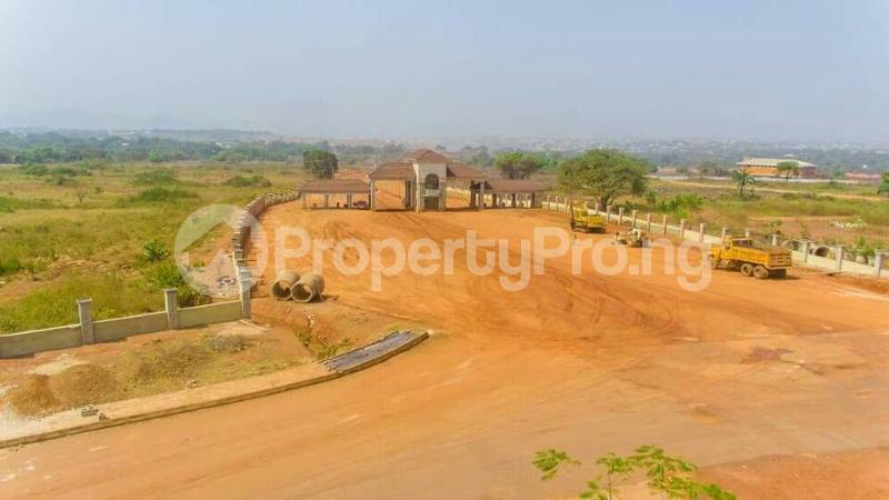 6 bedroom Commercial Land Land for sale Divine Hectares Estate; Enugu Enugu - 0