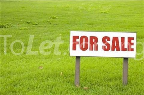Land for sale Abaa Panu, OLOGUNERU road  Eleyele Ibadan Oyo - 0