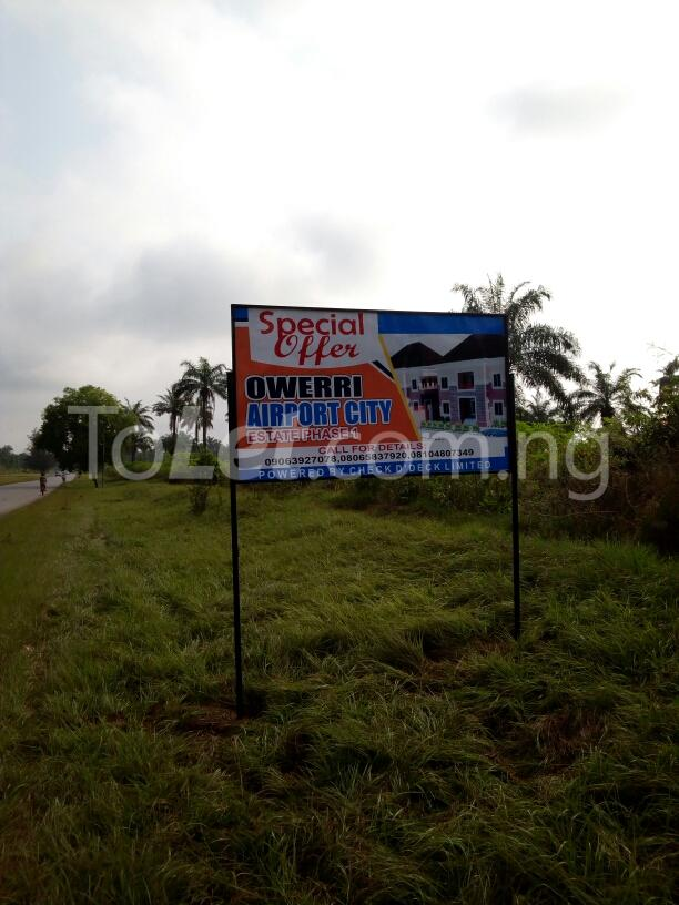 Mixed   Use Land Land for sale Airport Road Ngor-Okpala Imo - 2