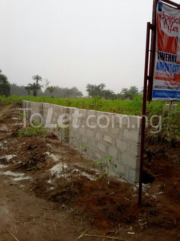 Mixed   Use Land Land for sale Airport Road Ngor-Okpala Imo - 0
