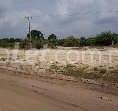 Land for sale AGLOW VILLE Eleranigbe Ibeju-Lekki Lagos - 5