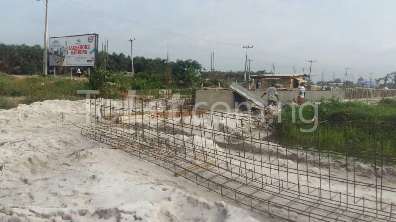 Mixed   Use Land Land for sale Eleko Road Eleko Ibeju-Lekki Lagos - 2