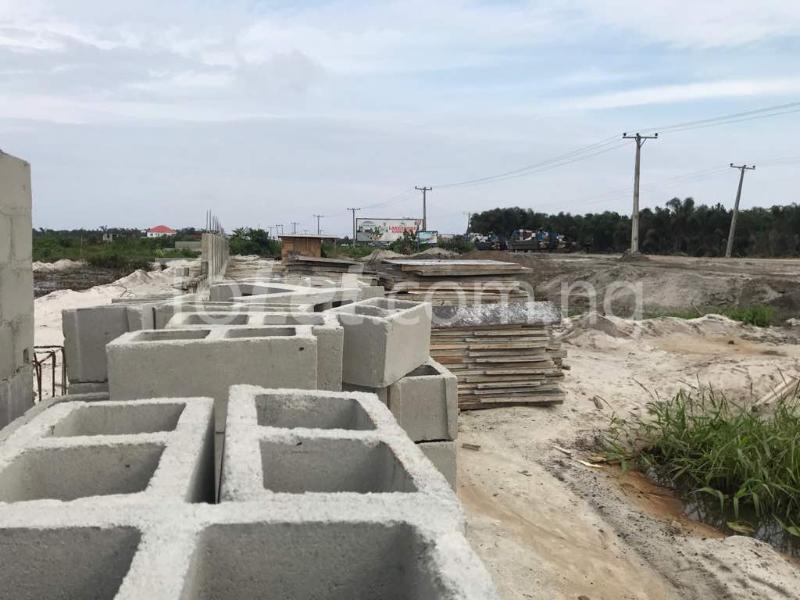 Mixed   Use Land Land for sale Eleko Road Eleko Ibeju-Lekki Lagos - 1