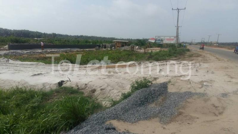 Mixed   Use Land Land for sale Eleko Road Eleko Ibeju-Lekki Lagos - 0